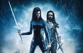 Sinopsis Film Underworld: Rise of the Lycans, Tayang di Trans TV Malam Ini
