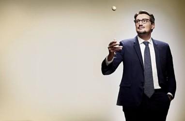 Giovanni Ferrero, Orang Terkaya di Italia Bangun Kekayaan dari Cokelat