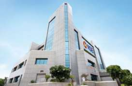 Bursa Saham India Melemah Jelang Laporan Kinerja Emiten