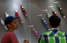 Jabodetabek Topang Kenaikan Penjualan Suku Cadang Suzuki