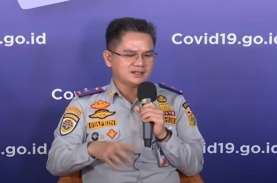Canggih, Urus SIKM Jakarta Sekarang Lewat Corona Likelihood…