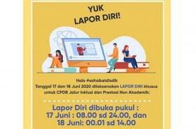 Ini Perincian Hasil Akhir Seleksi PPDB Online Jakarta…