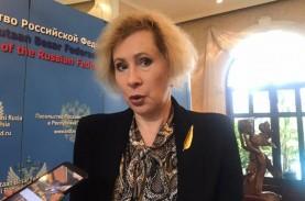 Rusia Hentikan Proyek Kereta di Kaltim karena Pindah…