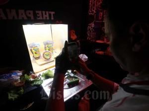 BEEC Luncurkan Aplikasi Menu Bandung Untuk Bantu UMKM Kuliner Bangkit Dari Covid-19