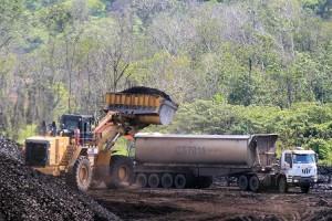 Kementerian ESDM Turunkan Harga Batu Bara Acuan Karena Minimnya Ekspor