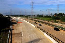 Pembebasan Lahan Proyek Jalan Tol Desari Molor, Ini…