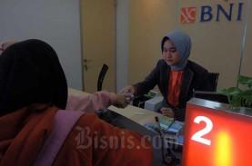 BNI Permudah Akses Kredit UMKM Lewat Aplikasi