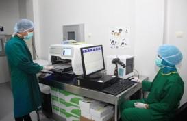 Update Corona Jakarta 8 Juli: 366.529 Orang Sudah Tes PCR
