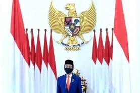 Jokowi: Percepatan Belanja Anggaran Kunci Pemulihan…