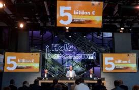 SEAT Paparkan Strategi Baru, Investasi 5 Miliar Euro