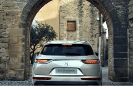 DS Automobiles Memimpin Merek Premium Lawan Pemanasan Global