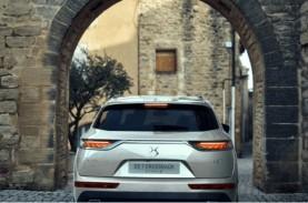 DS Automobiles Memimpin Merek Premium Lawan Pemanasan…