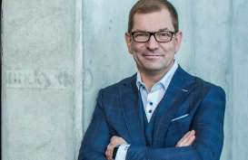 CEO Baru Audi Sebut Krisis Sebagai Peluang