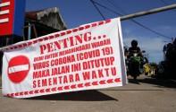 Keluar Masuk Makassar Wajib Miliki Surat Keterangan Bebas Corona