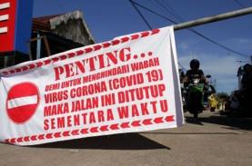 Keluar Masuk Makassar Wajib Miliki Surat Keterangan…