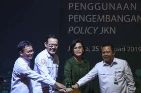 BPJS Kesehatan Buka Data Kartu Indonesia Sehat untuk…