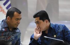 Dencing Permohonan Talang Jumbo dari Krakatau (KRAS)