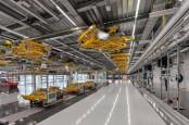 Porsche Pastikan Pembangunan Pabrik Leipzig Sesuai Jadwal