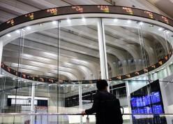 Dibayangi Tensi AS-China, Bursa Asia Dibuka Variatif