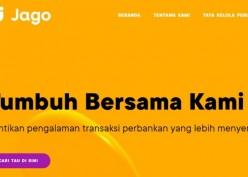 Manuver Saham Bank Jago dan Kisah Bank BTPN Jilid Kedua