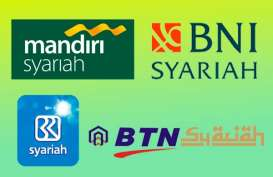 Bank Syariah Milik BUMN Bakal Merger, Bank Muamalat Ikut Digabung?
