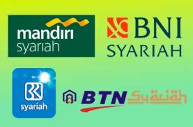 Bank Syariah Milik BUMN Bakal Merger, Bank Muamalat…