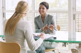 Kiat Mencari Pekerjaan Selama Krisis Ekonomi Akibat…