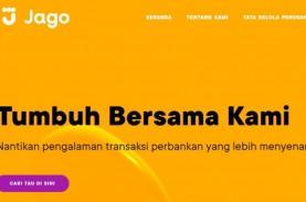 Jelang Public Expose, Saham Bank Jago (ARTO) Melesat…