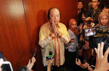 Konglomerat Tahir Menjawab Utang Benny Tjokro ke Bank Mayapada