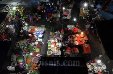 Pedagang Alat Masak asal Cililitan: Bantuan Subsidi Bunga KUR Meringankan Beban