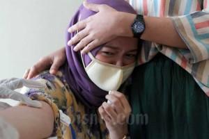 Bisnis Indonesia Gandeng RS Siloam TB Simatupang Gelar Rapid Test Untuk Karyawan