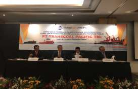 Transcoal Pacific (TCPI) Bagi Dividen Rp25 miliar, Rp5 per Saham