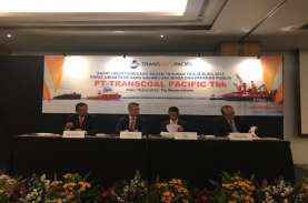 Transcoal Pacific (TCPI) Bagi Dividen Rp25 miliar,…