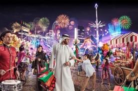 Lockdown Melonggar, Kondisi Bisnis Dubai Meningkat…