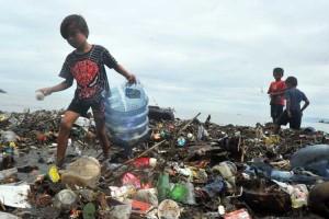Sampah di Indonesia Pada 2020 Diperkirakan Mencapai 67,8 juta ton
