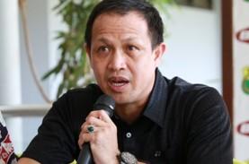 Rexy Mainaky Dukung Erick Thohir Jadi Ketum PBSI