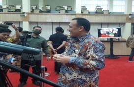 Ketua KPK: Belum Ada Keluhan Bansos Covid-19 di Sumsel