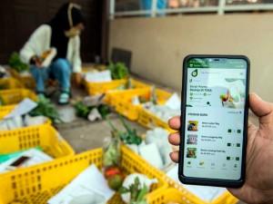 Tokosampurna.com di Kota Cimahi Buka Layanan Belanja Daring Kebutuhan Pangan