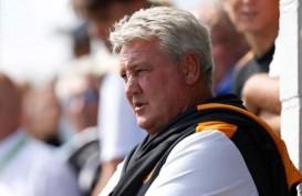 Steve Bruce Ungkap Alasan Newcastle Dibantai Man City