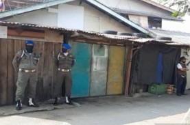 Survei: Demi Uang, 11 Persen Warga Jakarta Rela Tertular…