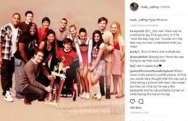 Aktris Glee, Naya Rivera, Hilang Setelah Kecelakan saat Berenang di Danau