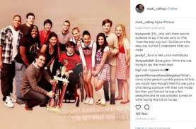 Aktris Glee, Naya Rivera, Hilang Setelah Kecelakan…