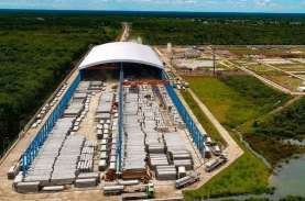 Waskita Beton Precast (WSBP) Tutup Dua Pabrik Beton,…