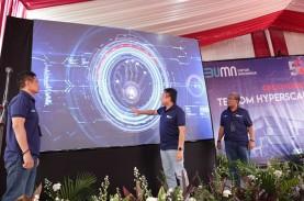 Genjot Bisnis Platform Digital, Telkom Bangun Data…