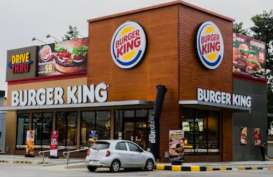 Bos Burger King UK Buka Suara Soal Ancaman Pemangkasan Karyawan