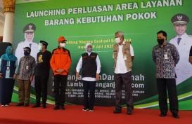Belanja Sembako Online, Pos Indonesia Optimalkan Subsidi Ongkir dari Pemprov Jatim