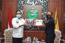Didukung Bupati, Bea Cukai Madura Komitmen Rintis Kawasan Industri Hasil Tembakau di Madura.