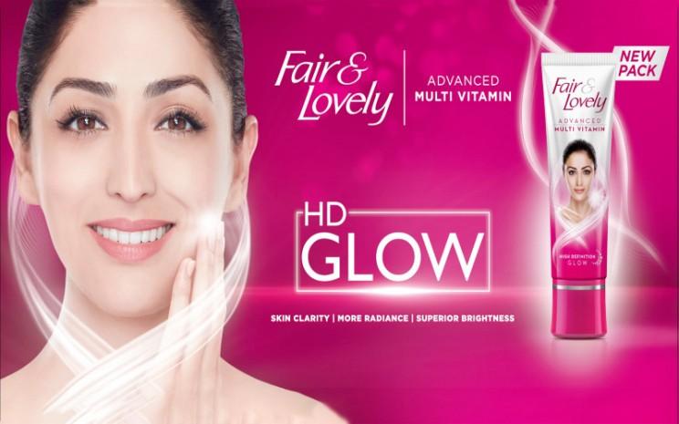 Fair and Lovely, produk Unilever