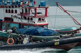 Menguji Klaim Menteri Edhy Soal Manuver Penenggelaman Kapal