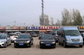 Pengusaha Perkirakan Otomotif China Pulih Lebih Cepat